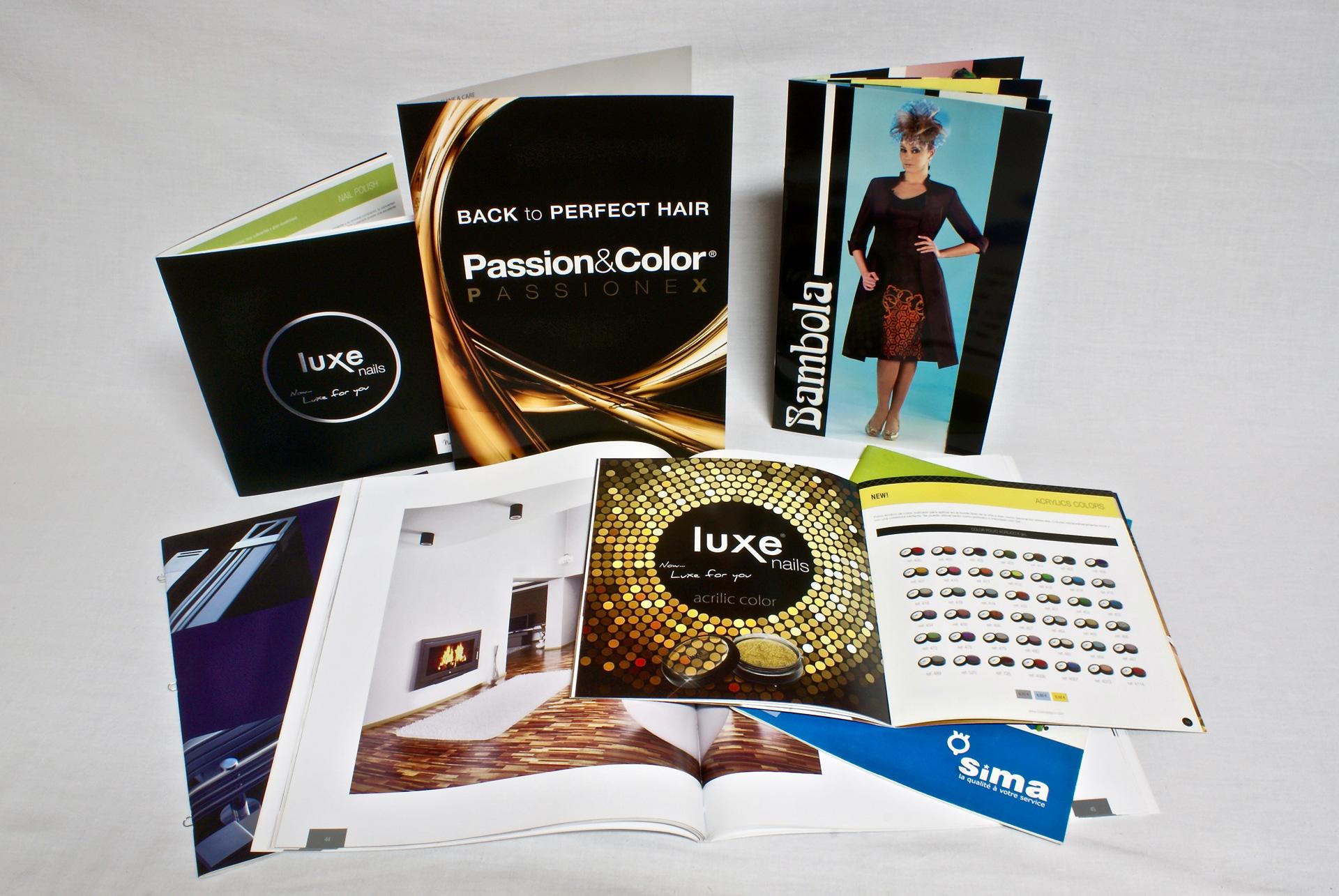 Revistas y Ediciones